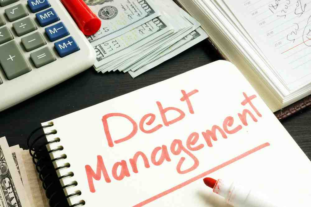 What is Debt Management