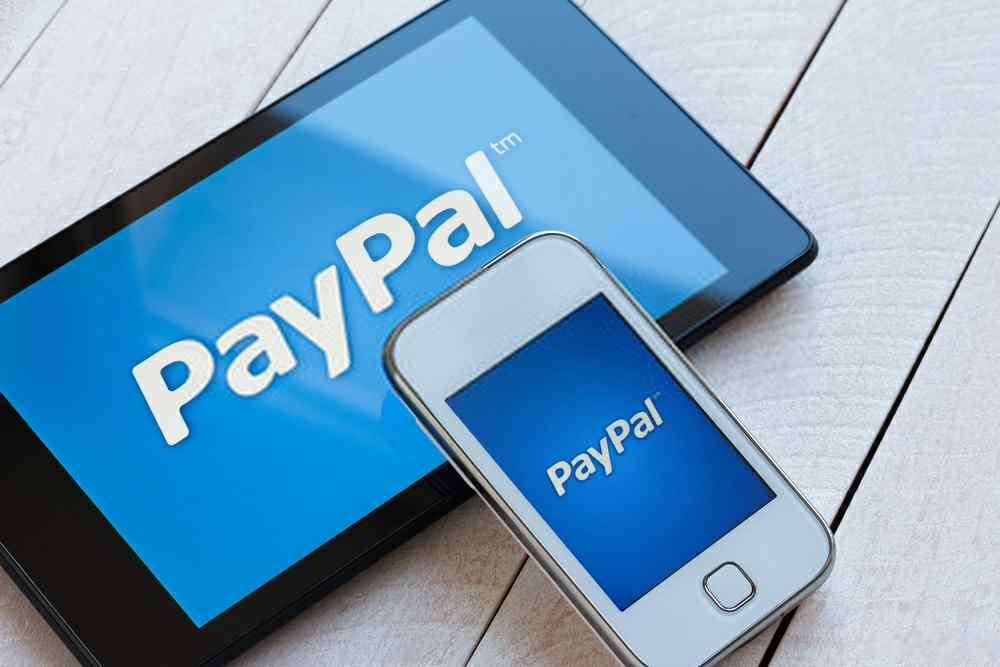 PayPal money transfer to bank