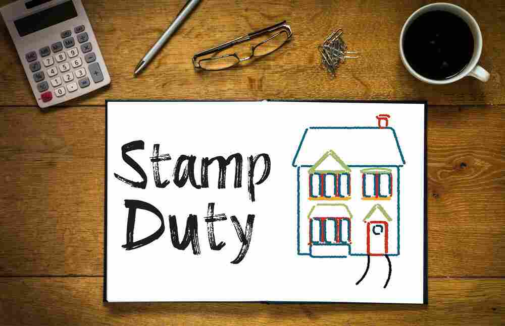 Stamp duty charges in Nigeria