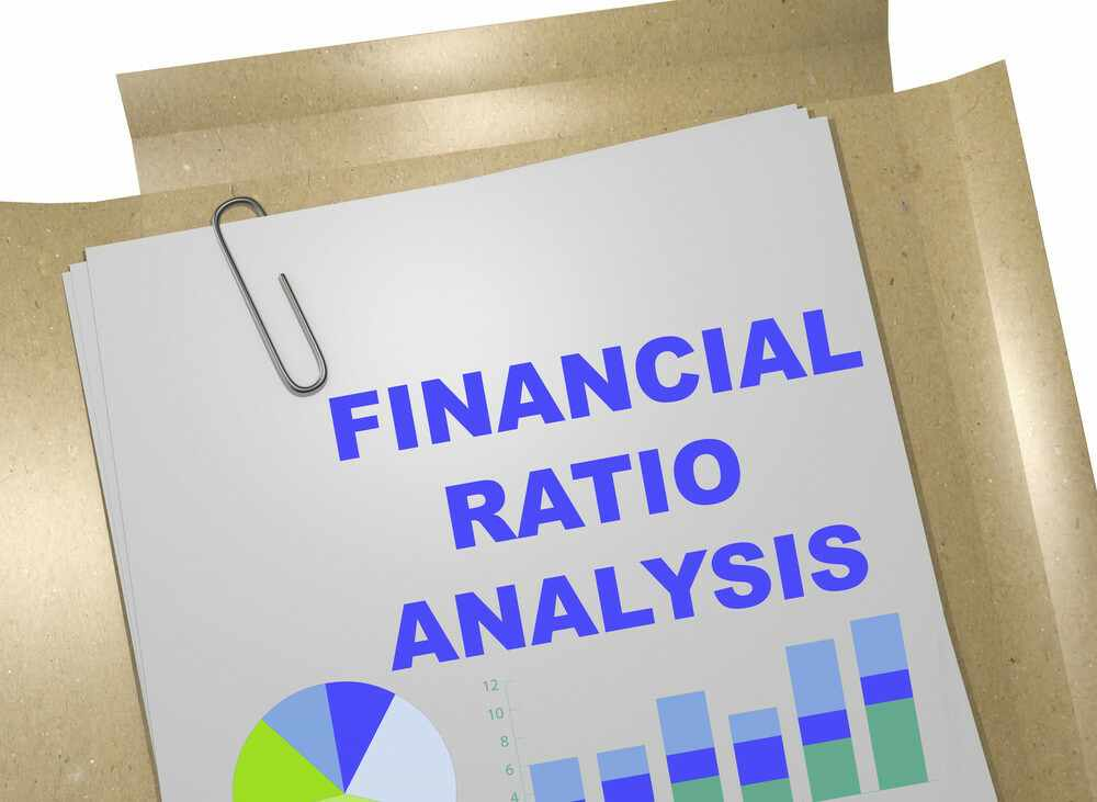 What is ratio analysis