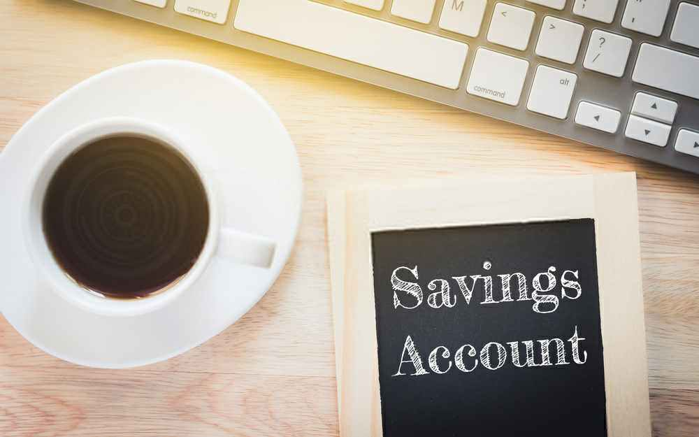 how to open a savings account in Nigeria