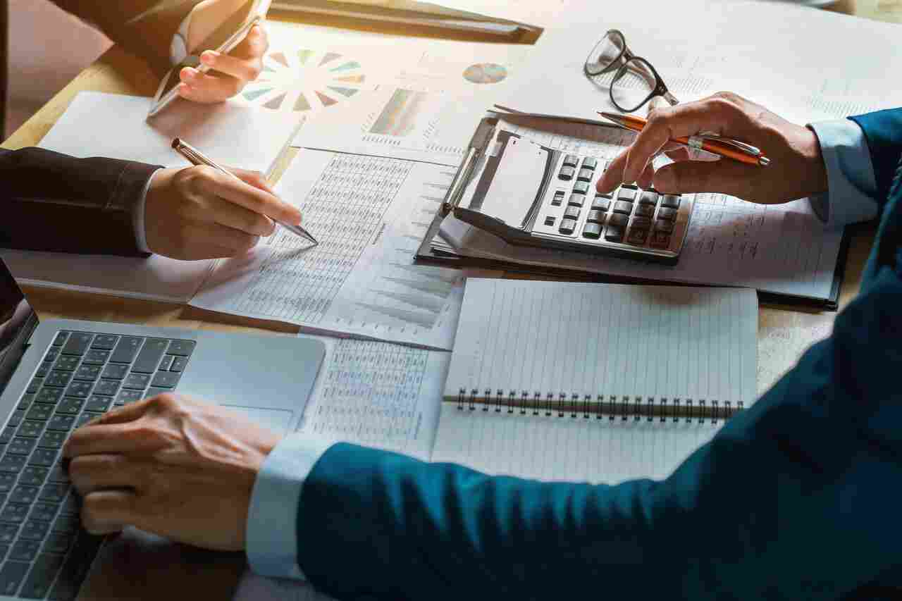 how to calculate interest on savings account