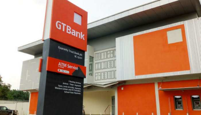 How to check bvn on gtbank account