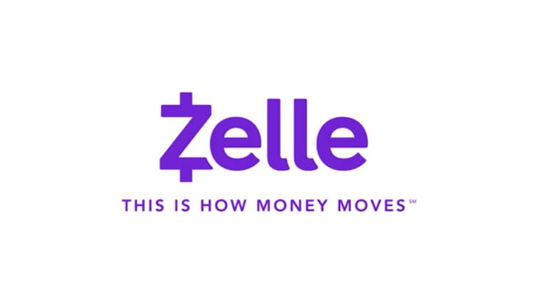 what banks use zelle
