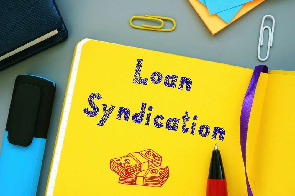 types of loan syndication