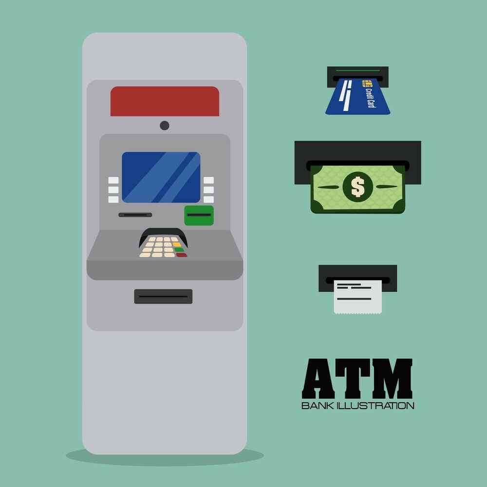 how to make a deposit at a wells fargo atm
