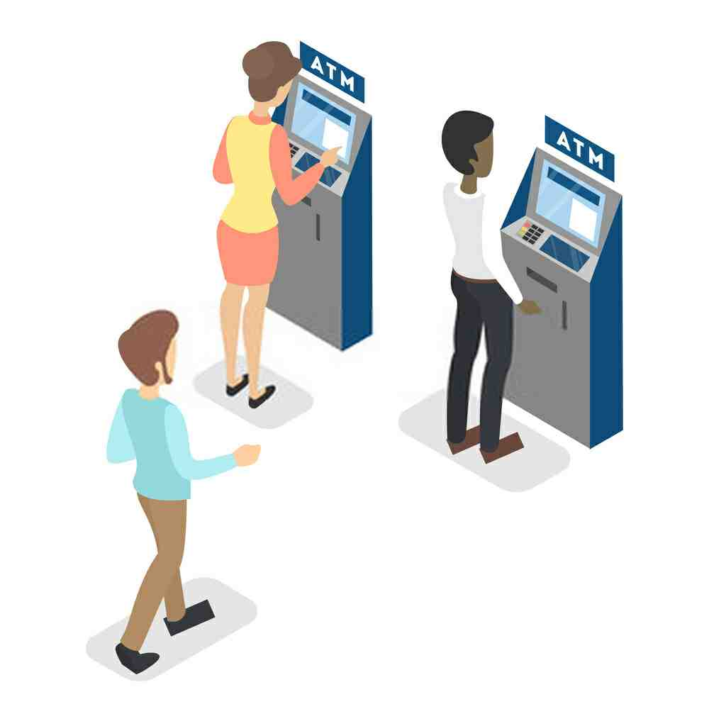are cash deposits available immediately
