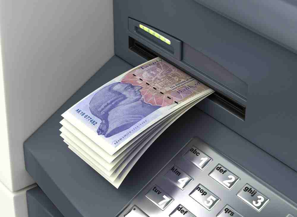 domiciliary account meaning